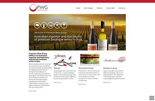 Premium Wine Group