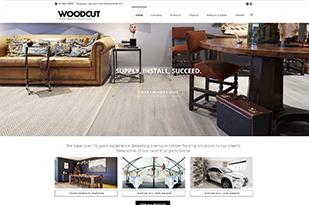 WoodCut Timber Flooring